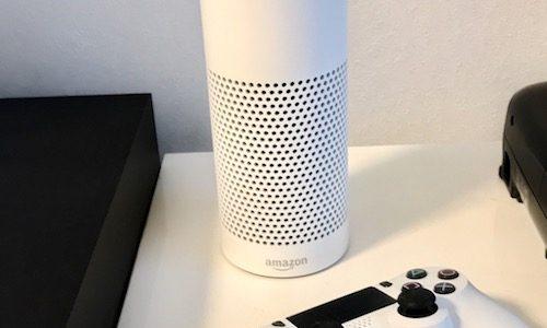 Amazon Echo Plusとスマート照明