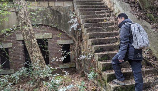 呉・倉橋島の冒険