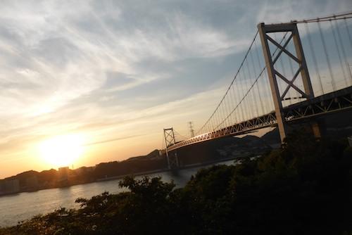 53関門海峡