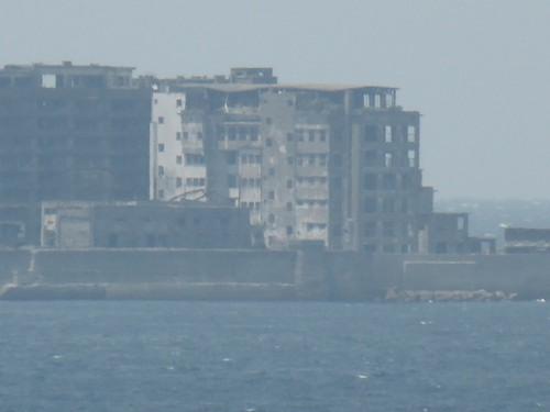45軍艦島