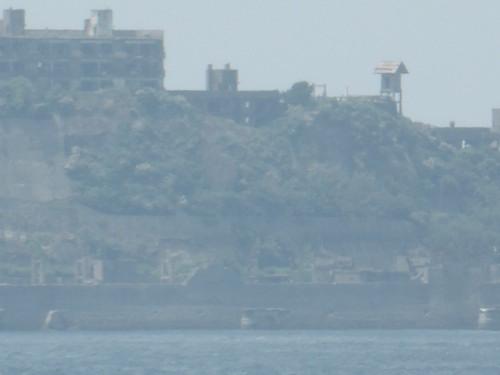 46軍艦島