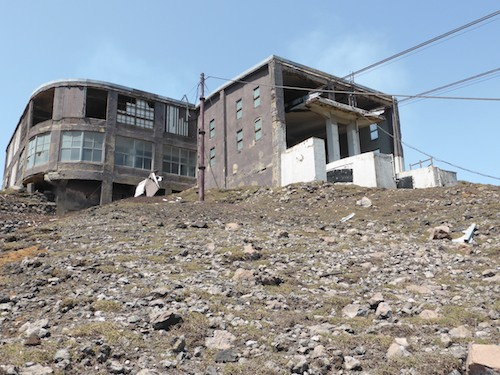 19阿蘇登山