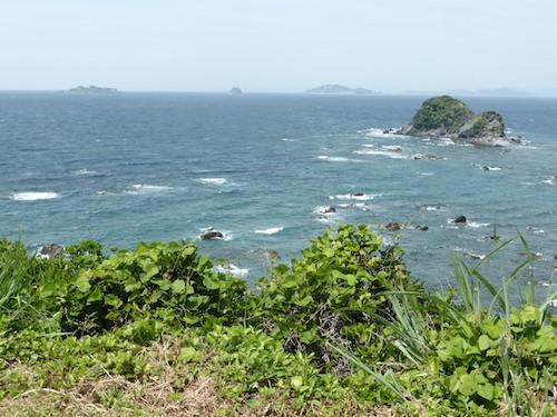 47軍艦島
